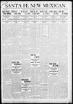 Santa Fe New Mexican, 04-11-1912
