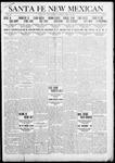Santa Fe New Mexican, 04-12-1912