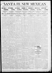 Santa Fe New Mexican, 04-15-1912