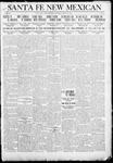 Santa Fe New Mexican, 04-22-1912