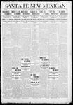 Santa Fe New Mexican, 04-25-1912