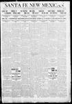 Santa Fe New Mexican, 04-26-1912