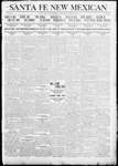 Santa Fe New Mexican, 04-27-1912