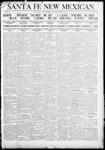 Santa Fe New Mexican, 04-29-1912