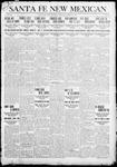 Santa Fe New Mexican, 04-30-1912