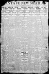 Santa Fe New Mexican, 05-01-1912