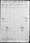 Santa Fe New Mexican, 05-02-1912