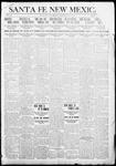 Santa Fe New Mexican, 05-03-1912