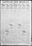 Santa Fe New Mexican, 05-04-1912