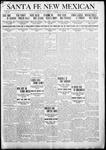 Santa Fe New Mexican, 05-10-1912