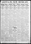 Santa Fe New Mexican, 05-11-1912