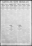 Santa Fe New Mexican, 05-13-1912
