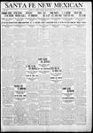 Santa Fe New Mexican, 05-15-1912