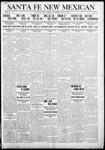 Santa Fe New Mexican, 05-16-1912