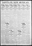 Santa Fe New Mexican, 05-17-1912