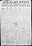 Santa Fe New Mexican, 05-18-1912