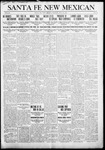 Santa Fe New Mexican, 05-20-1912