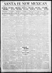 Santa Fe New Mexican, 05-21-1912
