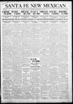 Santa Fe New Mexican, 05-22-1912