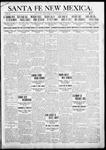 Santa Fe New Mexican, 05-24-1912