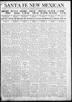 Santa Fe New Mexican, 05-25-1912