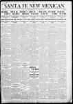 Santa Fe New Mexican, 05-27-1912