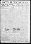 Santa Fe New Mexican, 05-28-1912