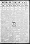 Santa Fe New Mexican, 05-30-1912