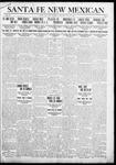 Santa Fe New Mexican, 05-31-1912