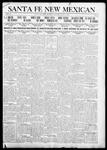 Santa Fe New Mexican, 06-01-1912