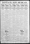 Santa Fe New Mexican, 06-03-1912