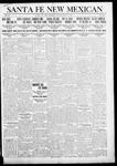 Santa Fe New Mexican, 06-10-1912