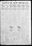 Santa Fe New Mexican, 06-11-1912