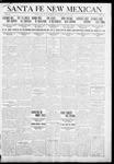 Santa Fe New Mexican, 06-13-1912