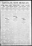 Santa Fe New Mexican, 06-15-1912