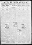 Santa Fe New Mexican, 06-17-1912