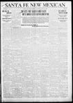 Santa Fe New Mexican, 06-18-1912