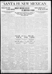 Santa Fe New Mexican, 06-20-1912