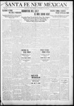 Santa Fe New Mexican, 06-22-1912