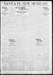 Santa Fe New Mexican, 06-25-1912