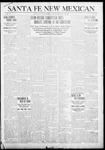 Santa Fe New Mexican, 06-27-1912