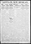 Santa Fe New Mexican, 06-28-1912