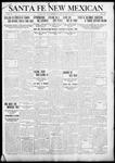 Santa Fe New Mexican, 07-01-1912