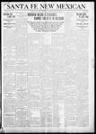 Santa Fe New Mexican, 07-02-1912