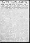 Santa Fe New Mexican, 07-03-1912