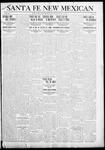 Santa Fe New Mexican, 07-04-1912