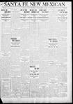 Santa Fe New Mexican, 07-06-1912