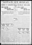 Santa Fe New Mexican, 07-08-1912