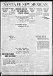 Santa Fe New Mexican, 07-09-1912