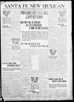 Santa Fe New Mexican, 07-12-1912
